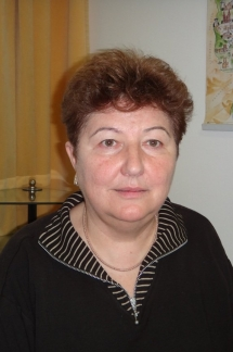 Dr. Angela Podariu